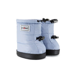 Puffer Booties - Haze Blue PLUSfoam / M-XL