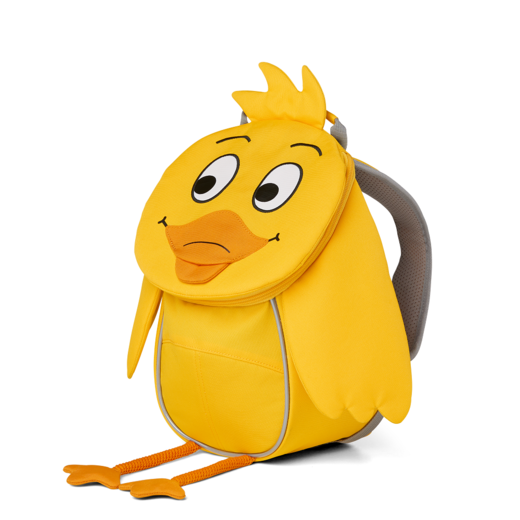 Yellow WDR Duck