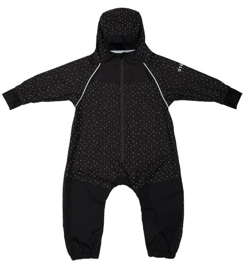 Rain Suit - Reflective Polka Dot