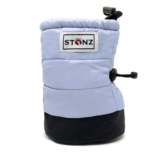 Puffer Booties - Haze Blue / S
