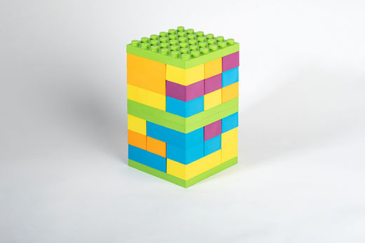 eKubo - blocks 38 kpl